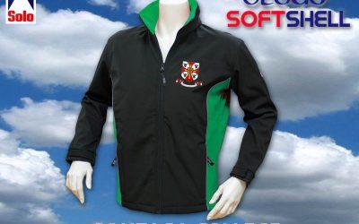 Gonzaga, Dublin, Choose Solo for their 2016 Jacket