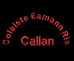 Colasite Eamann Ris