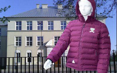 Laurel Hill Colaiste FCJ and Secondary School 2020 Padded Jacket