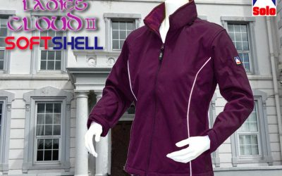 Laurel Hill Colaiste FCJ and Secondary School move to Cloud Softshell