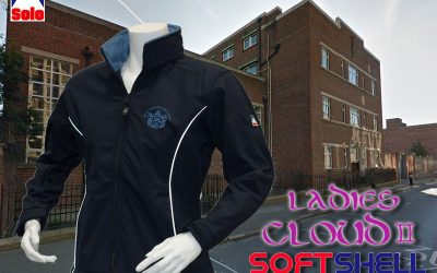 Mount Carmel Secondary School, Dublin – Girls Softshell Jacket